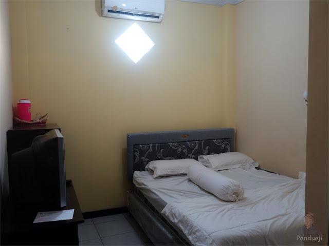 Cahaya Rahma Guest House