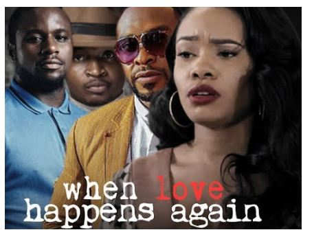 Movie: When Love Happens Again – Latest Nollywood 2017 [Download]