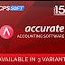 Yang Baru dari Software Akuntansi ACCOURATE 5