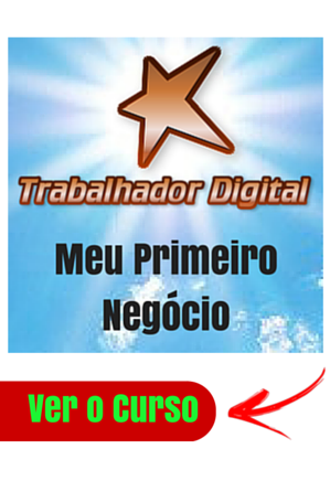 trabalhador digital meu primeiro negócio