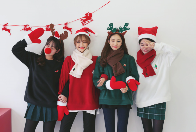 Korean Fashion Online Mm