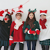 Korean Christmas Fashion