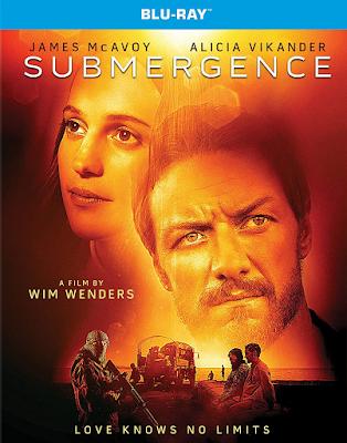 Submergence [BD25] [Latino]