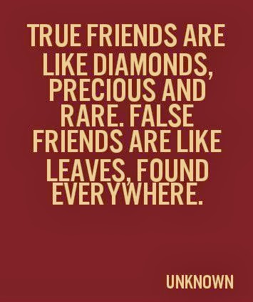 Quotes About Friendship (Depressing Quotes) 0032 8