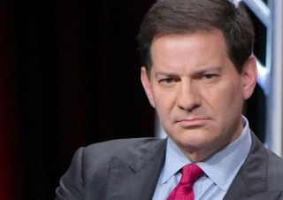 Halperin apologizes for 'crude and aggressive' behavior as harassment accusations mount