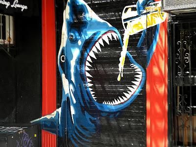 Graffiti Street Art Photos