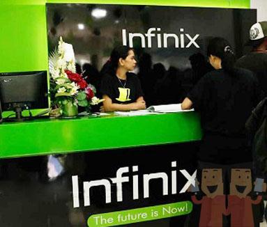 Alamat Service Center Infinix Terbaru Di Semua Kota Indonesia Tips Smartphone Laptop Dan Komputer