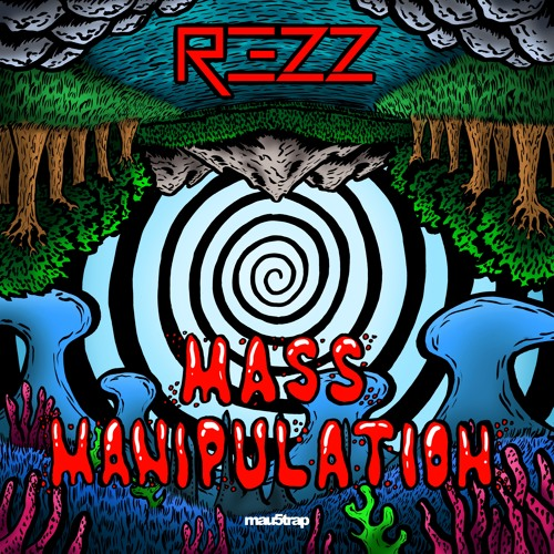 REZZ Drops Debut Album 'Mass Manipulation'