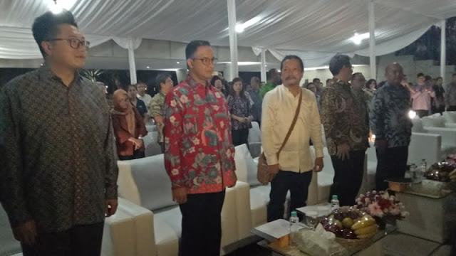 Polisi Cari Penyebar Hoaks Video Sambutan Anies di Lapangan Banteng
