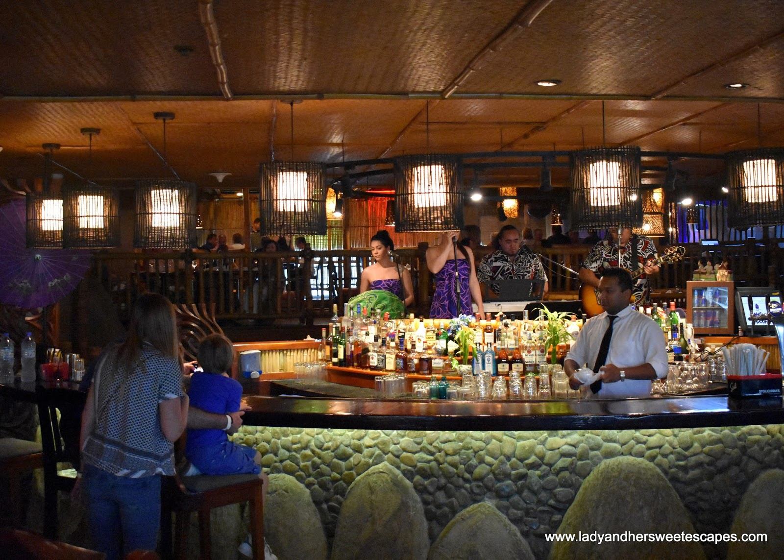 Raves Near Me >> Friday Brunch at Bamboo Lagoon | Lady & her Sweet Escapes