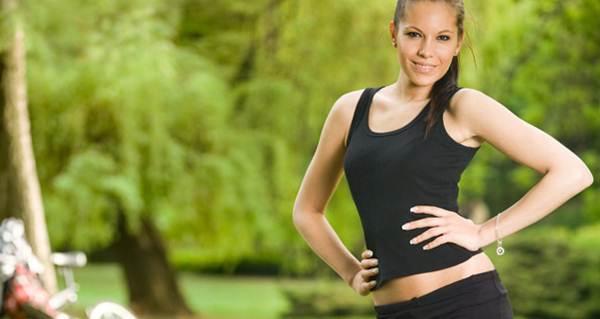 Manfaat Memiliki Tubuh Langsing untuk Kesehatan