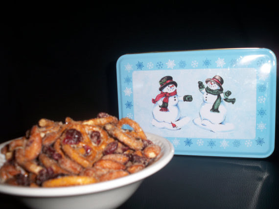 FB's Country Kitchen Review & Giveaway