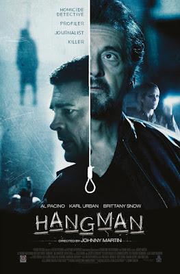 Hangman [2017] [NTSC/DVDR] Ingles, Español Latino