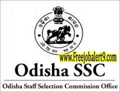 OSSC Recruitment Notification 2017
