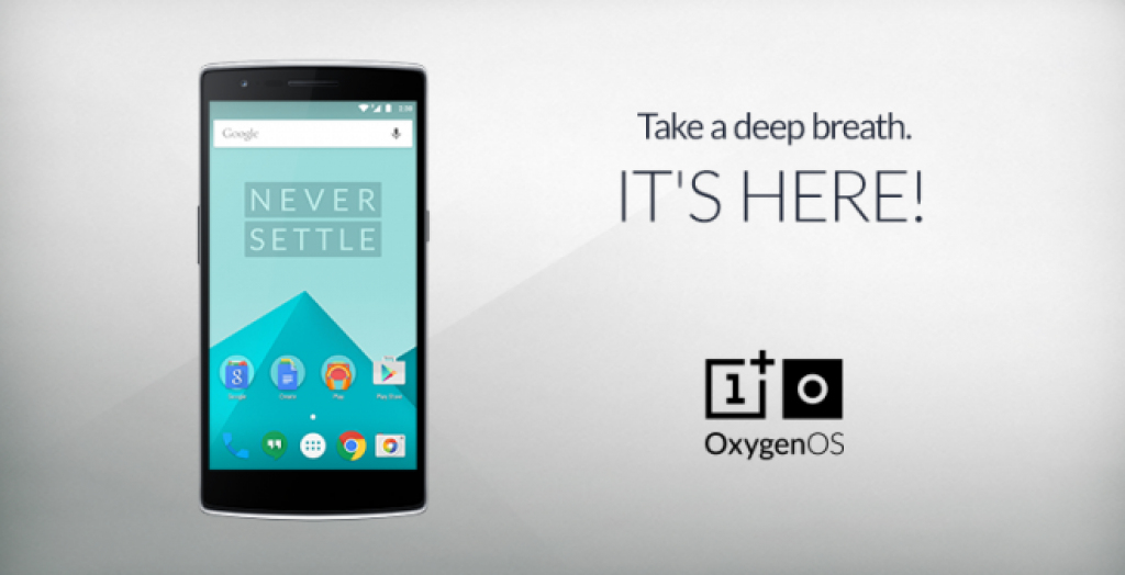 Complete guide to install Oxygen OS on OnePlus One