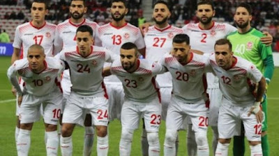 موعد مشاهدة مباراة تونس و إنجلترا الاثنين 18-6-2018 ضمن مباريات كأس العالم 2018 و القنوات الناقلة