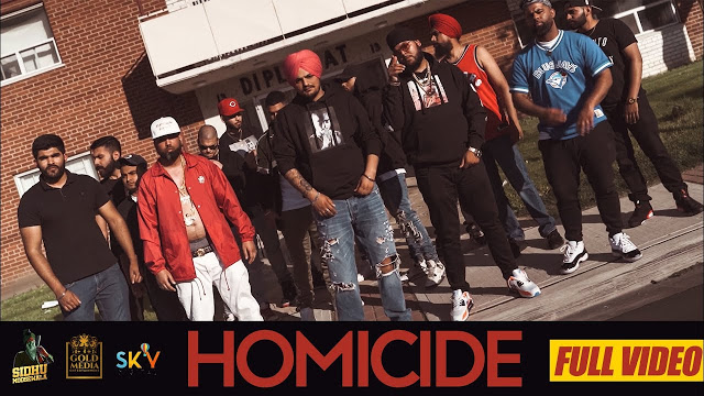 Homicide Lyrics, Big Boi Deep