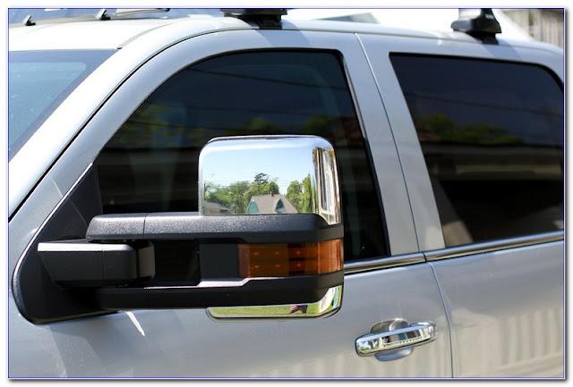 Buying Accent WINDOW TINTING Spokane WA