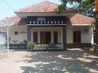 Villa Citumang Pangandaran