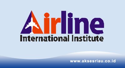 Airline International Institute Pekanbaru