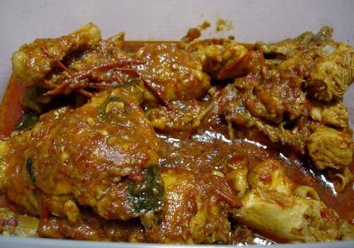Resep Bebek Rica Rica Pedas Dan Gurih - Witnifood