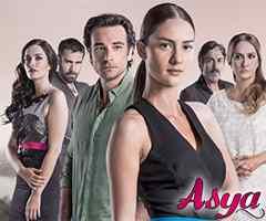 Asya Capítulo 25 - TVN