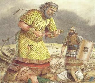 Série: A Vida de Saul - A Morte de Saul