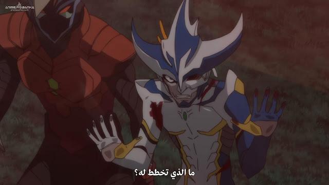 Towa no Quon Movie 5 بلوراي 1080P أون لاين مترجم عربي تحميل و مشاهدة مباشرة