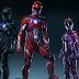 """É hora de morfar: a gente tem novidades fresquinhas sobre """"Power Rangers: O Filme""""!"""