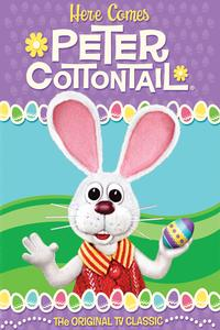 Watch Here Comes Peter Cottontail Online Free in HD