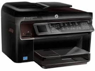 Picture HP Photosmart C410b Printer