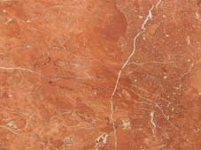 Rosso Alicante - Orange Marble