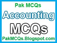 the mcqs of accounting, accounting quiz, accounting mcqs with answer