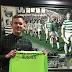 Πήρε 16χρονο keeper η Celtic