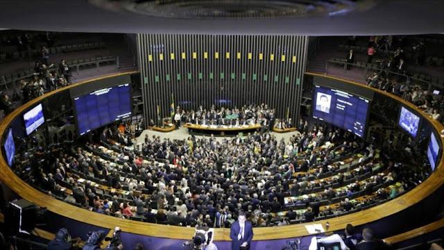 Brasil aprueba medidas anticorrupción con penas para jueces