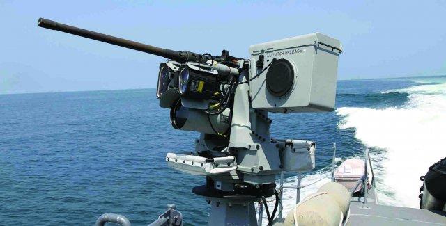 ВМФ США отримає новий прибережний патрульний катер