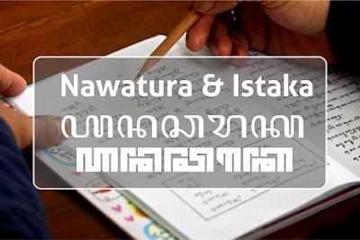 nawatura dan istaka