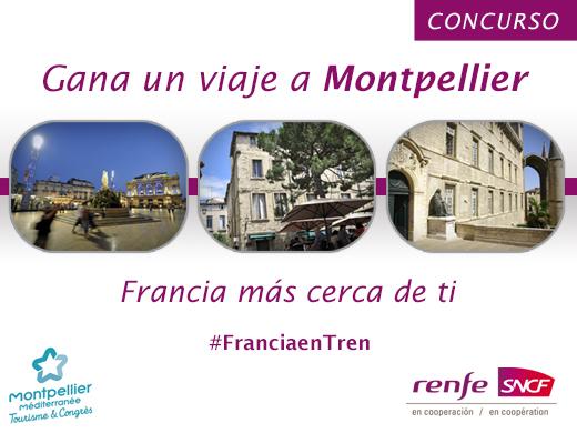 Concurso #FranciaenTren