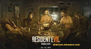 5 Tips Menang Resident Evil 7