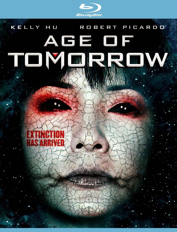 Imagem Age of Tomorrow (O Fim do Amanhã) - HD 720p - Legendado