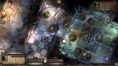 تحميل لعبة Warhammer Quest 2 apk مهكرة, لعبة Warhammer Quest 2 مهكرة جاهزة للاندرويد, لعبة Warhammer Quest 2 مهكرة بروابط مباشرة