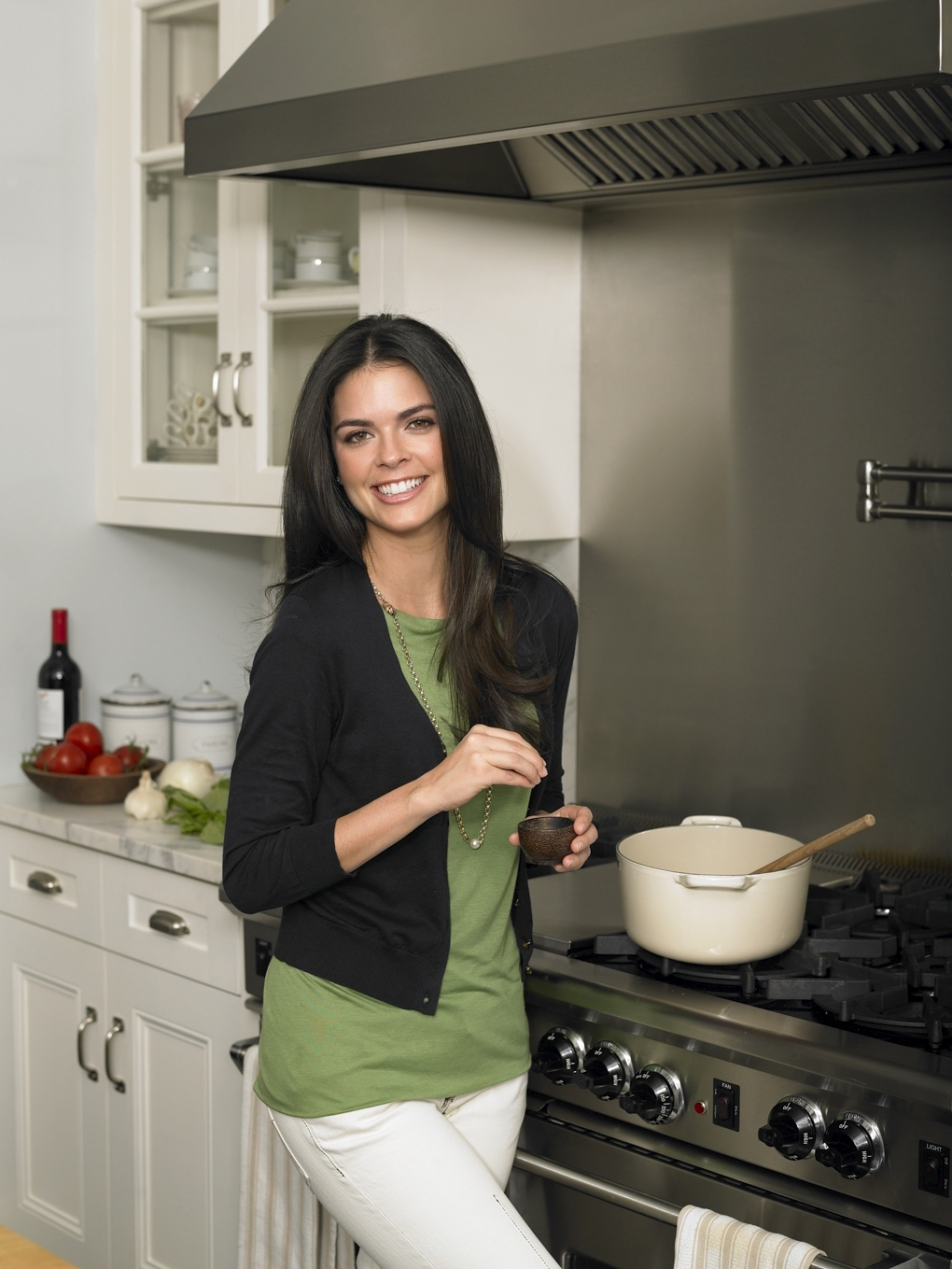Lee Kitchen: Make Your Thanksgiving Easy With P&G And Katie Lee