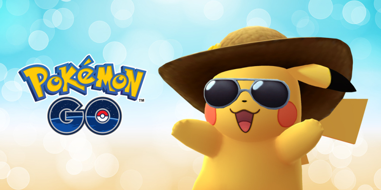 Niantic The Parent Company Of Pokemon Go Is Now Worth $4 Billion
