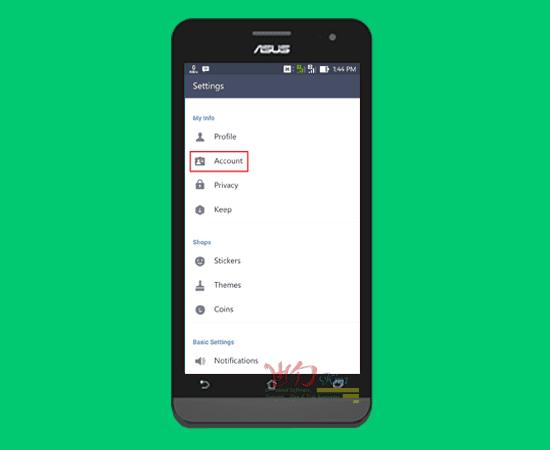 wd-kira, Bagaimana cara menambahkan atau mendaftarkan email ke akun Line Messenger untuk mengamankan akun line? Ini adalah tutorial mudah untuk mengamankan akun line, cara mendaftarkan akun line dengan email, cara mengatasi tidak dapat ligin ke akun line, cara membuat user ID Line