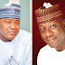 NASS PADDING: Jibrin Resurfaces Again With MISSILES; Exposes How Herman Hembe, Dogora Squandered Millions On Guest Houses With Prostitutes