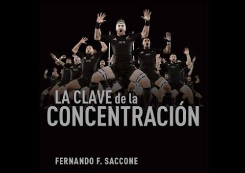 La Clave de la Concentración, de Fernando Saccone