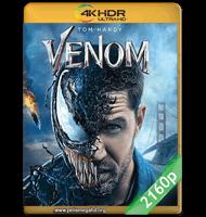 VENOM (2018) 2160P HDR MKV ESPAÑOL LATINO