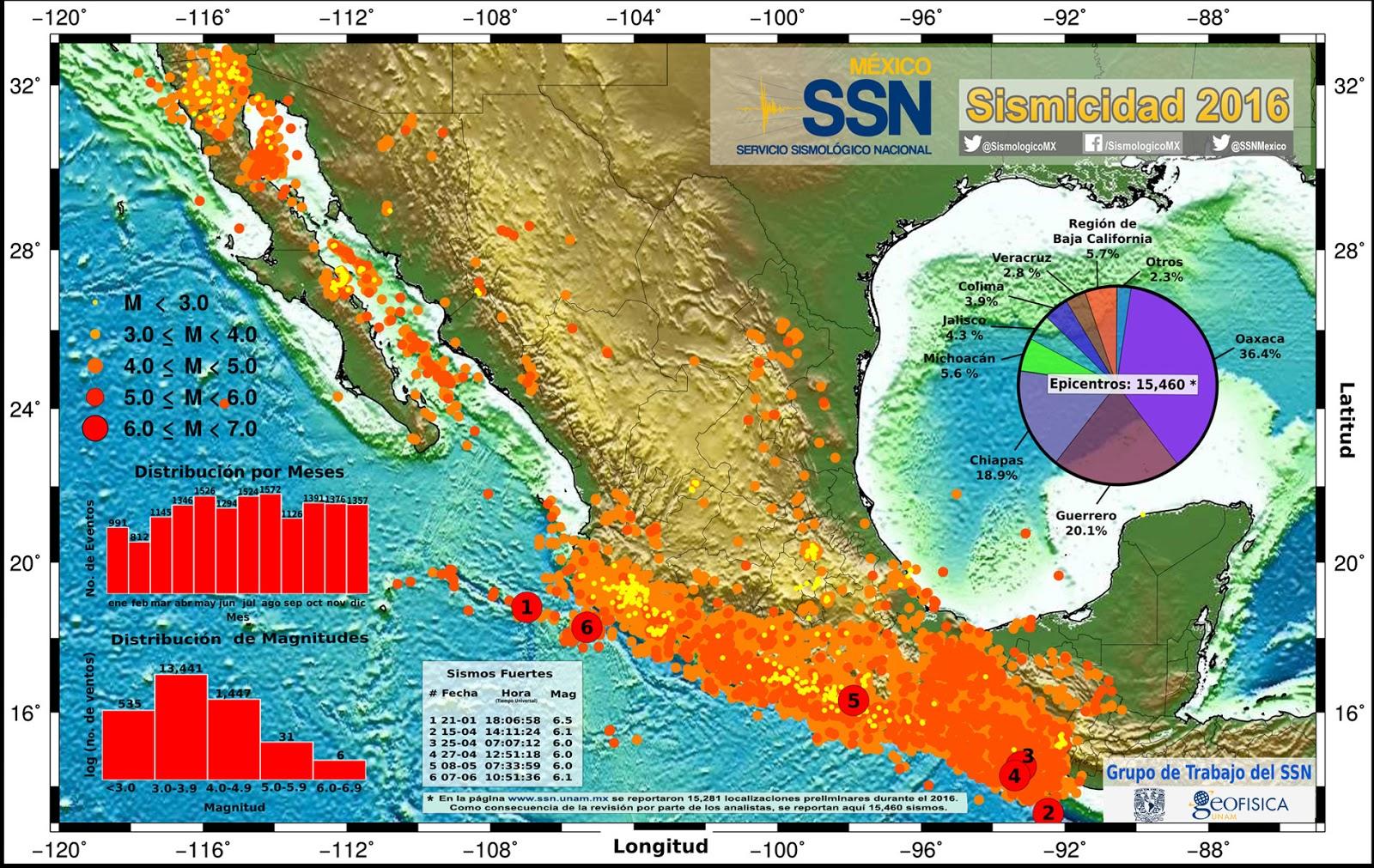 blog de geografía del profesor juan martín martín terremoto en