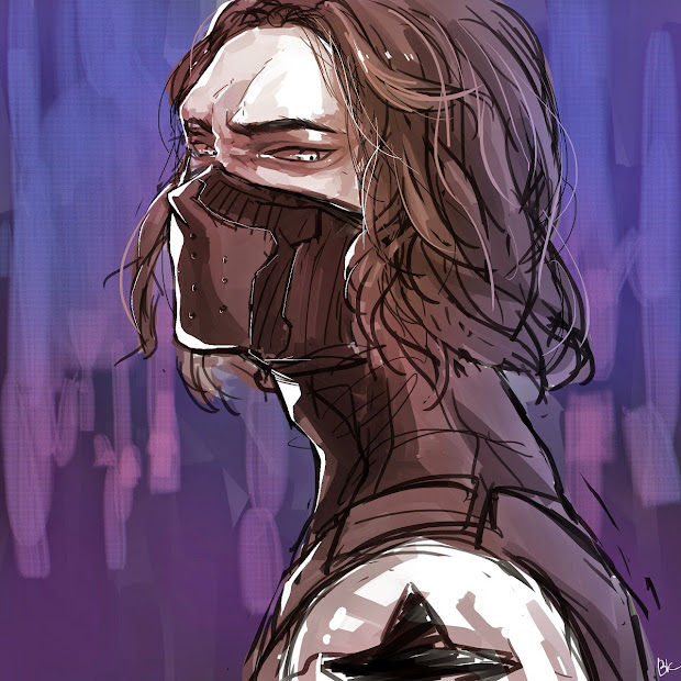 20+ Pinterest Winter Soldier Fan Art Pictures and Ideas on Meta Networks
