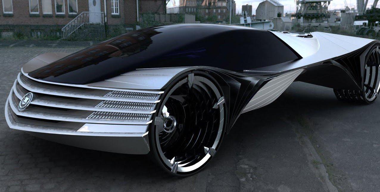Ti piacerebbe guidare un'auto che corra 100 anni senza fare rifornimento di carburante? The Thorium Car